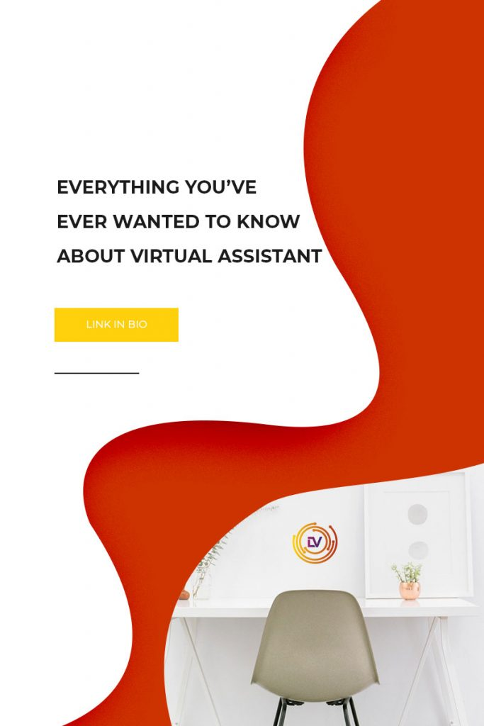 Everything You've Ever Wanted To Know About A Virtual Assistant