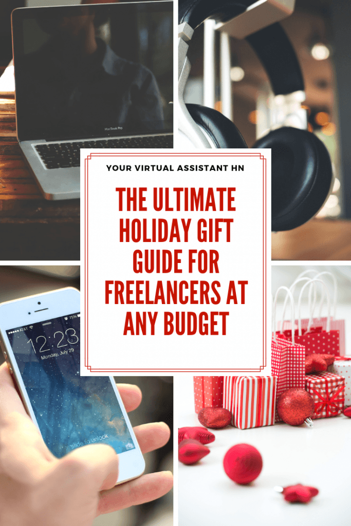 The Ultimate Holiday Gift Guide for Freelancers At Any Budget- If your best friend, other half or one of your family members work from home, this list will come in handy as the ultimate holiday gift for freelancers. Furthermore, if you happen to work remotely, you could send it to your contacts for some inspiration. Join us and discover the gifts that any freelancer dreams of this Christmas!